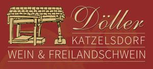 Logo der Firma Döller